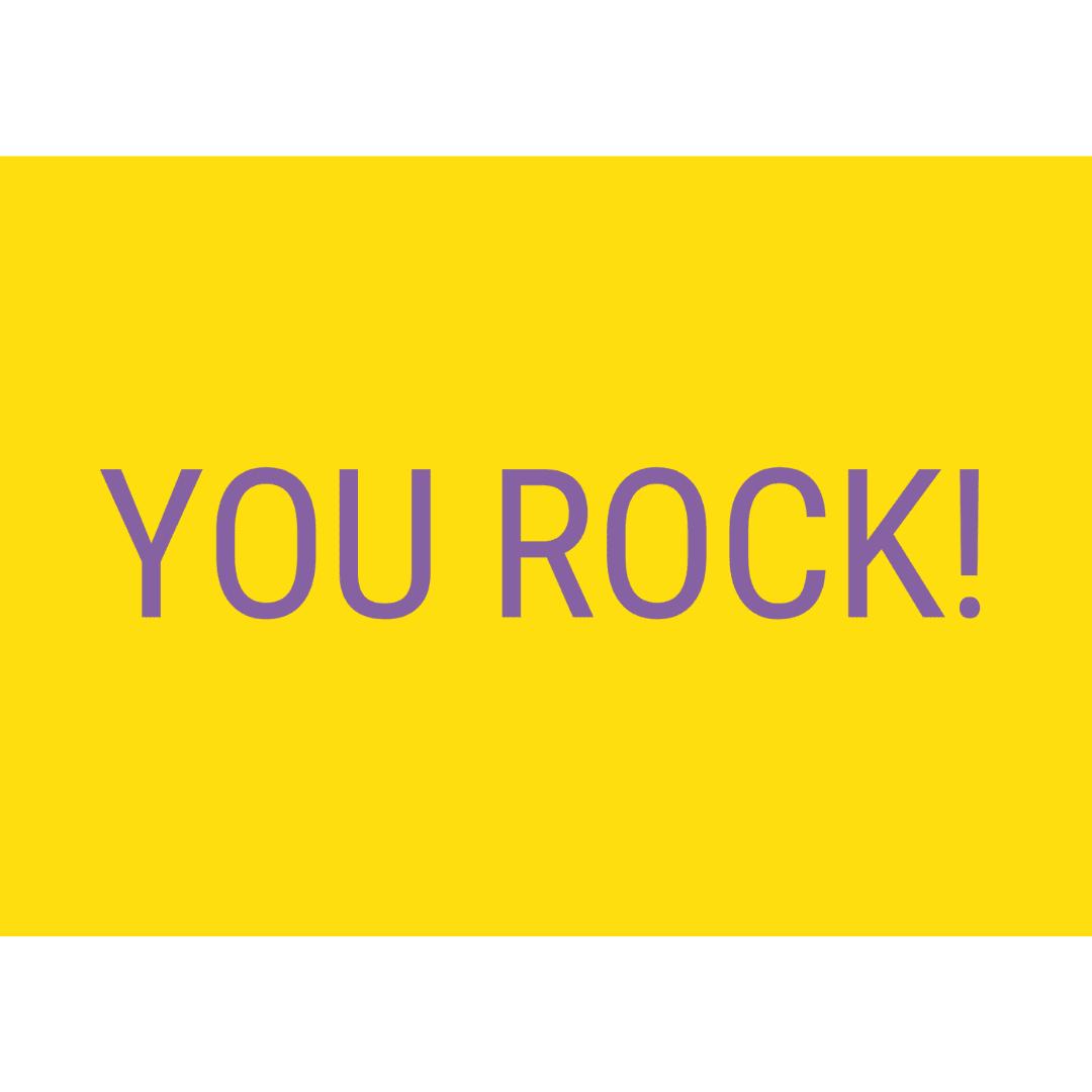 ansichtkaart-van-gekkiggeit-met-leuke-tekst-you-rock