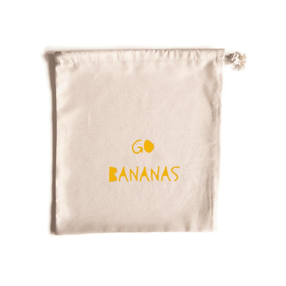 groente-en-fruitzakje-van-gekkiggeit-met-de-leuke-tekst-go-bananas