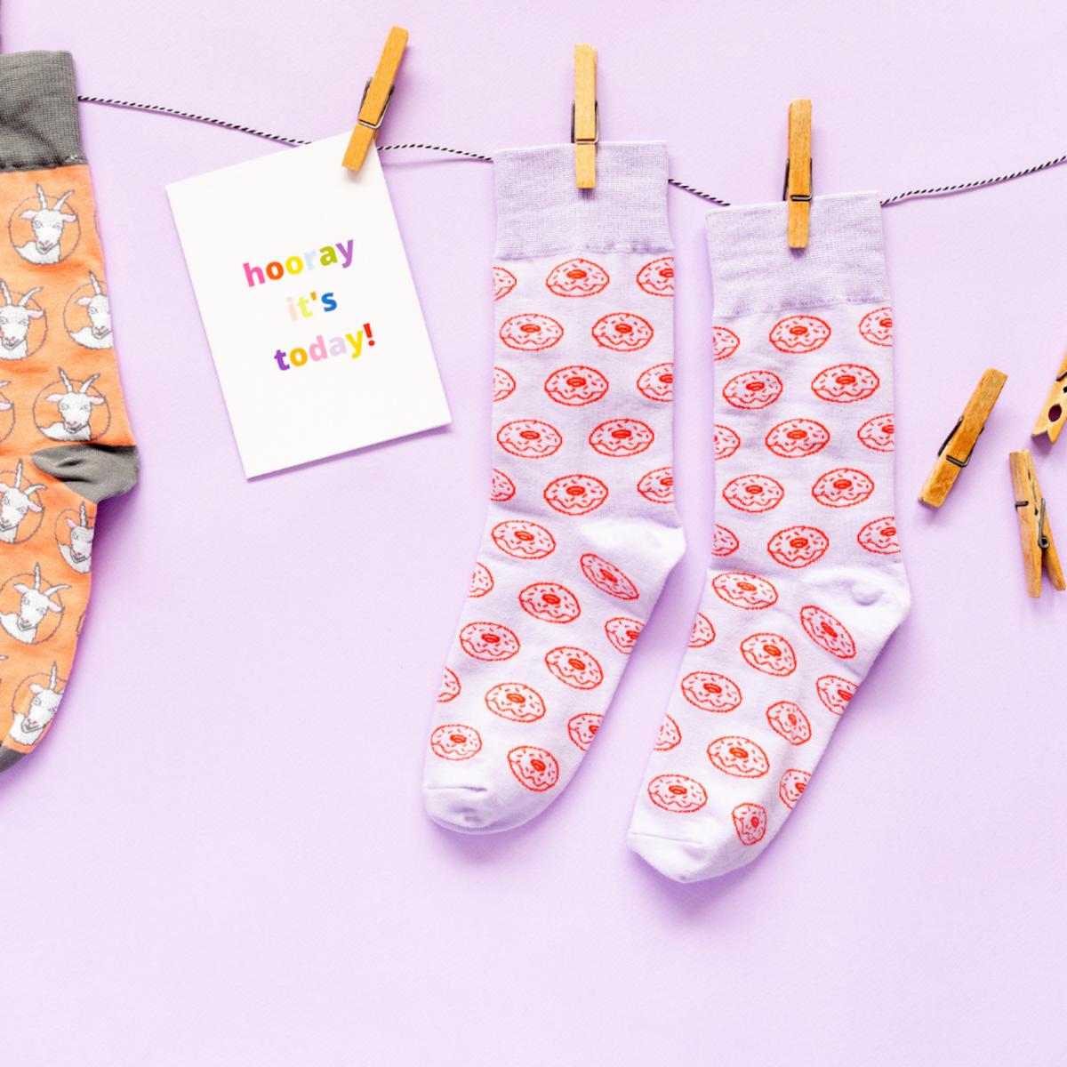 sokken-aan-een-waslijn