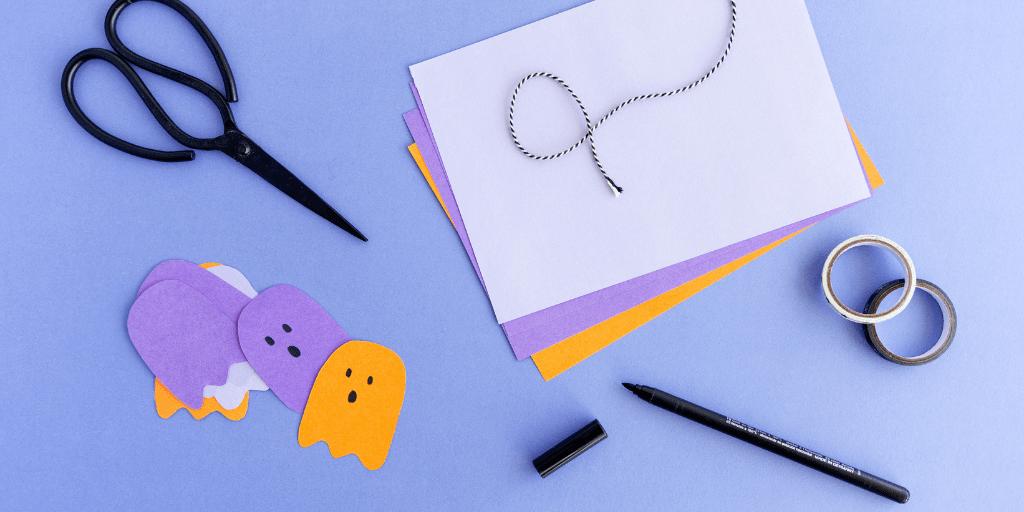 alle-materialen-die-je-nodig-hebt-om-een-spookjesslinger-voor-halloween-te-maken