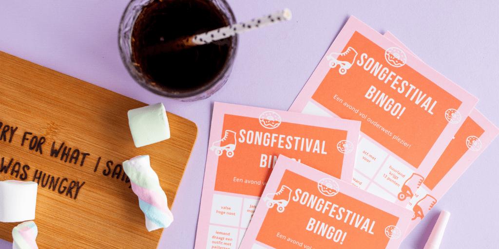 gratis-songfestival-bingo-van-gekkiggeit