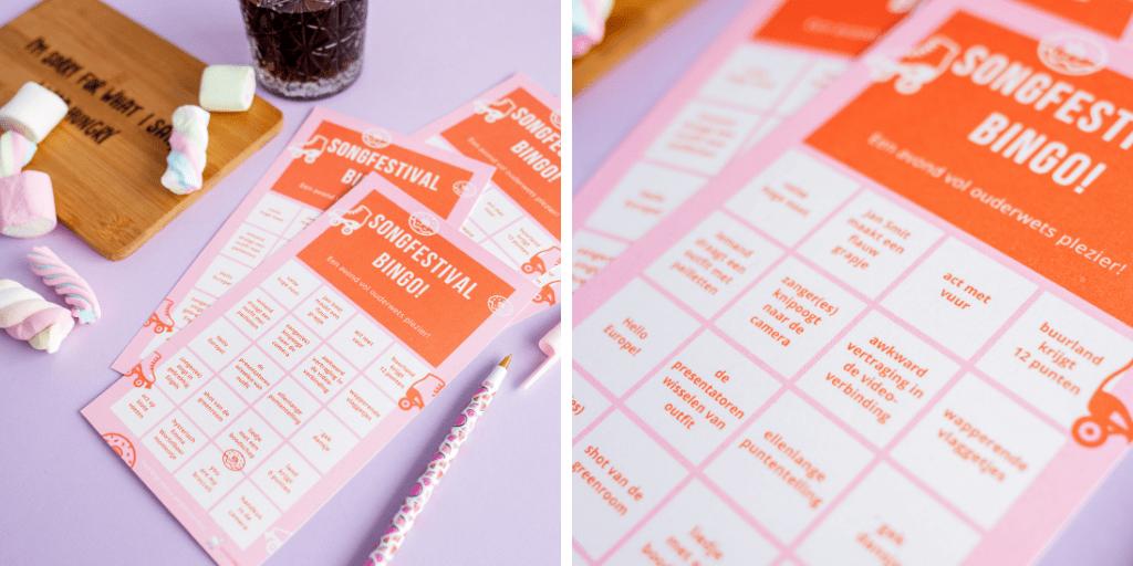close-up-van-gratis-songfestival-bingo-van-gekkiggeit