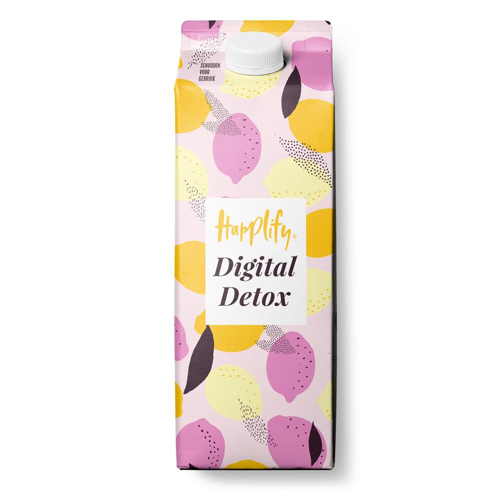 Digital-detox-van-happlify