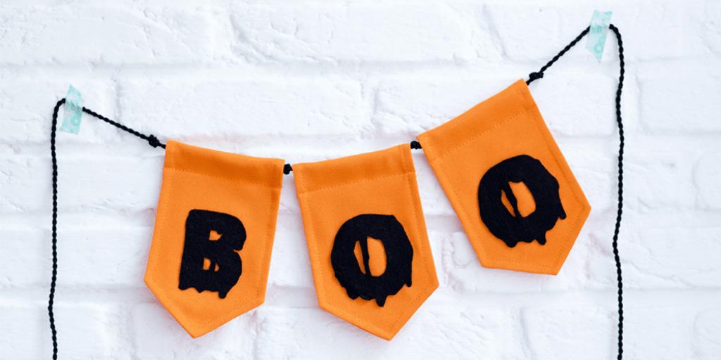 Maak je huis Halloween proof in 5 stappen