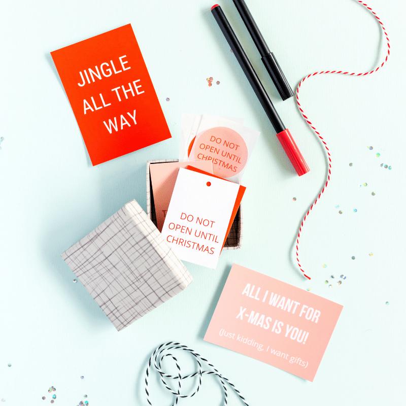 giftwrap-setje-van-gekkiggeit-met-kaartjes-stickersen-gifttags-voor-kerst
